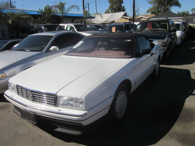 1991 CADILLAC ALLANTE BASE 2DR STD CONVERTIBLE white our mission at car pass is always to exceed