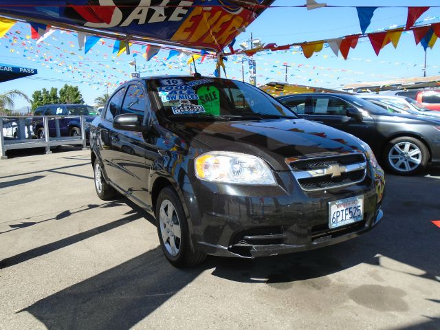 2010 CHEVROLET AVEO LT 4DR SEDAN W1LT black our mission at car pass is always to exceed your exp