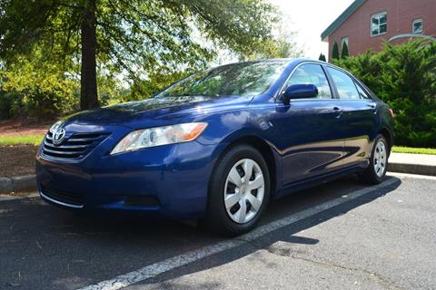 2007 Toyota Camry for sale in Rock Hill, SC
