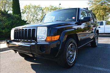 2006 Jeep Commander for sale in Rock Hill, SC