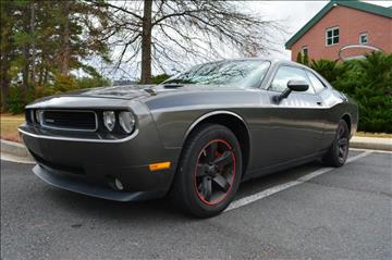 2009 Dodge Challenger for sale in Rock Hill, SC