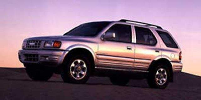 1999 Isuzu Rodeo for sale in Fort Lauderdale FL