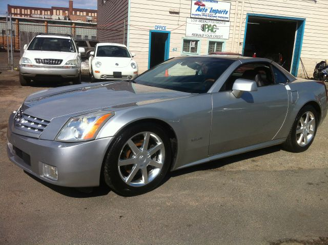 Used Cadillac Xlr For Sale Carsforsale Com