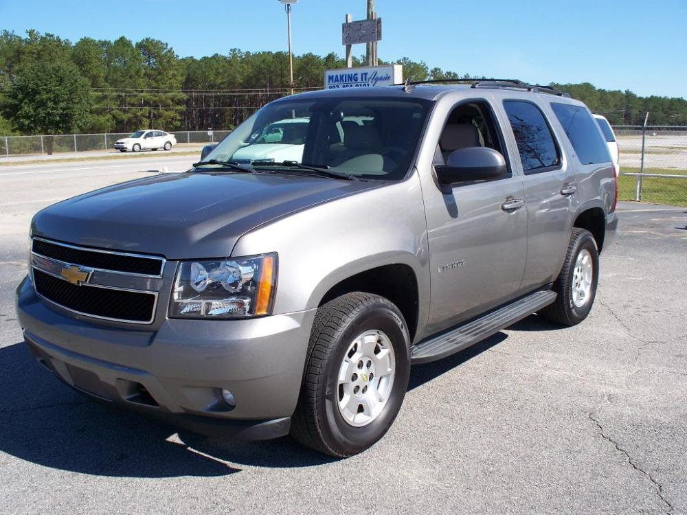 2009 chevrolet tahoe for sale in asheville nc. Black Bedroom Furniture Sets. Home Design Ideas