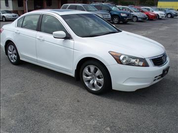 2009 Honda Accord for sale in Sumter, SC