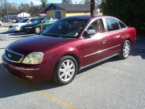 2006 Ford Five Hundred for sale in Sumter, SC