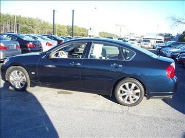 2006 Infiniti M35 for sale in Sumter, SC