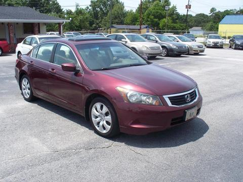 2009 Honda Accord for sale in Sumter, SC