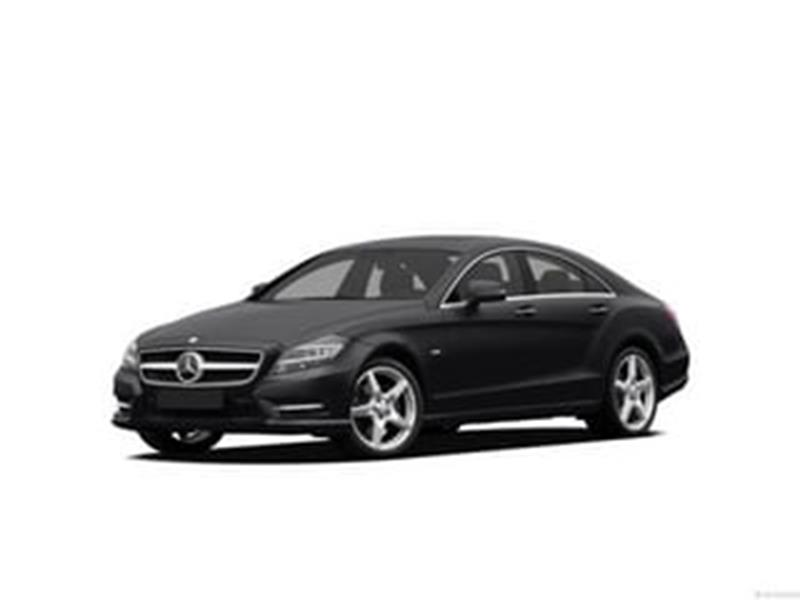 Mercedes Benz Cls For Sale In Ohio