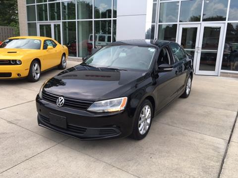 2012 Volkswagen Jetta for sale in North Olmsted OH