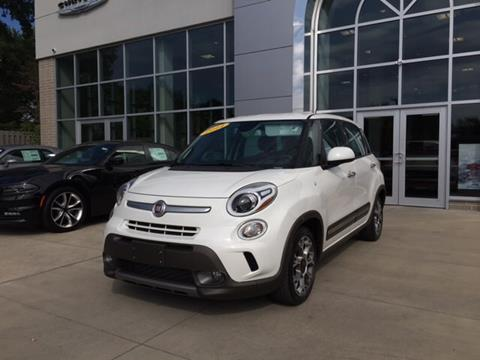 2014 FIAT 500L for sale in North Olmsted, OH