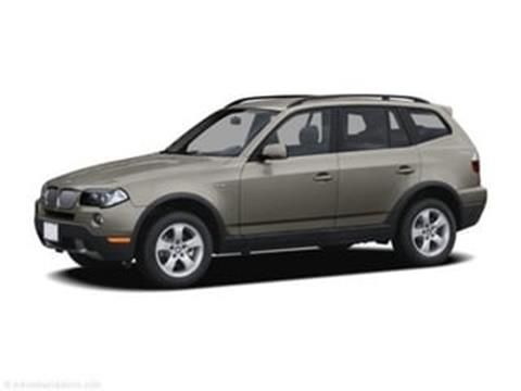 2007 BMW X3 for sale in North Olmsted OH