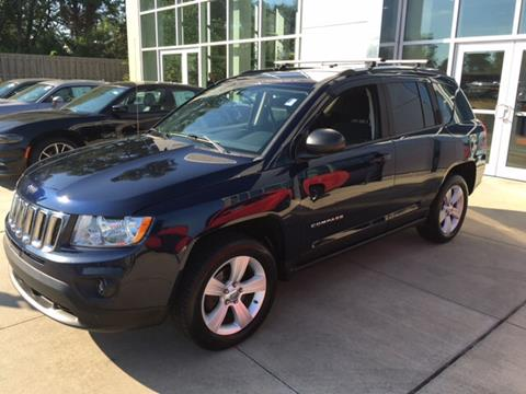 2012 Jeep Compass for sale in North Olmsted, OH