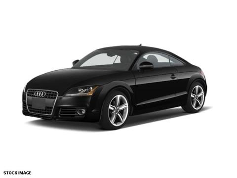 2012 Audi TT for sale in North Olmsted, OH