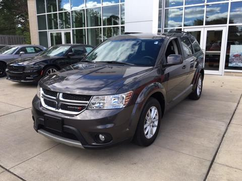 2014 Dodge Journey for sale in North Olmsted, OH