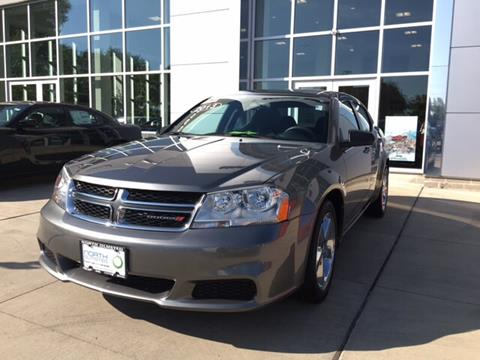 2013 Dodge Avenger for sale in North Olmsted, OH