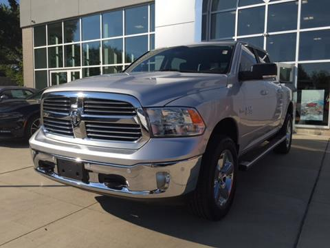 2016 RAM Ram Pickup 1500 for sale in North Olmsted OH