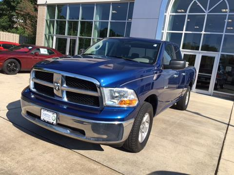 2010 Dodge Ram Pickup 1500 for sale in North Olmsted, OH