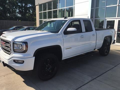2016 GMC Sierra 1500 for sale in North Olmsted OH