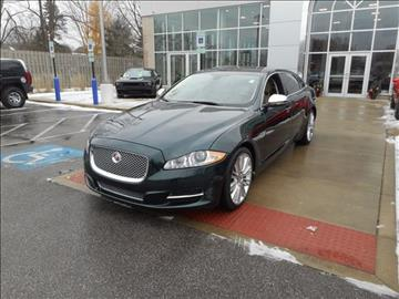 2015 jaguar xjl for sale. Black Bedroom Furniture Sets. Home Design Ideas
