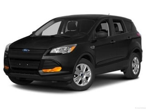 2014 Ford Escape for sale in North Olmsted OH