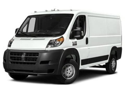 2017 RAM ProMaster Cargo for sale in North Olmsted OH