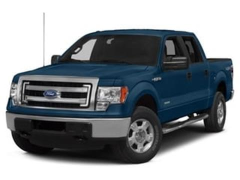 2014 Ford F-150 for sale in North Olmsted, OH