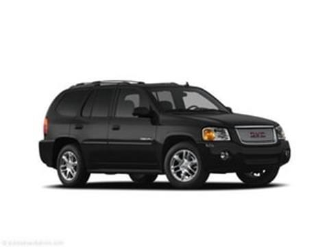 2009 GMC Envoy for sale in North Olmsted OH