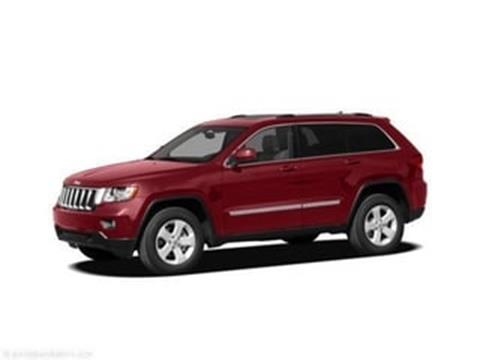 2011 Jeep Grand Cherokee for sale in North Olmsted OH