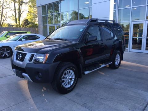 2015 Nissan Xterra for sale in North Olmsted, OH