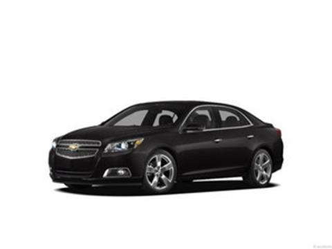 2013 Chevrolet Malibu for sale in North Olmsted OH