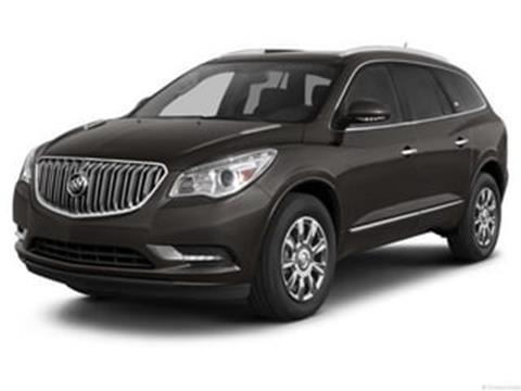 2013 Buick Enclave for sale in North Olmsted OH