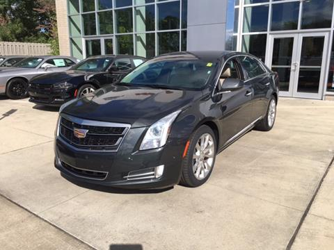 2016 Cadillac XTS for sale in North Olmsted, OH