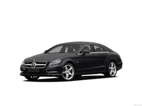 2012 Mercedes-Benz CLS for sale in North Olmsted OH