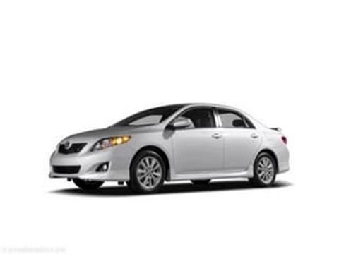 2009 Toyota Corolla for sale in North Olmsted, OH
