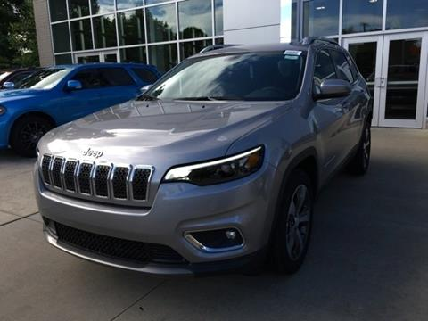 2019 Jeep Cherokee for sale in North Olmsted, OH