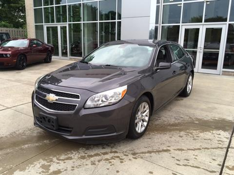 2013 Chevrolet Malibu for sale in North Olmsted, OH