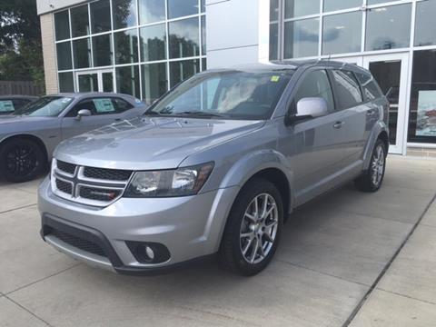 2015 Dodge Journey for sale in North Olmsted, OH