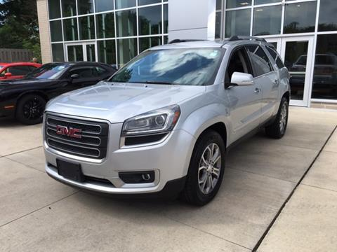 2013 GMC Acadia for sale in North Olmsted, OH