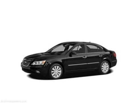 2009 Hyundai Sonata for sale in North Olmsted OH