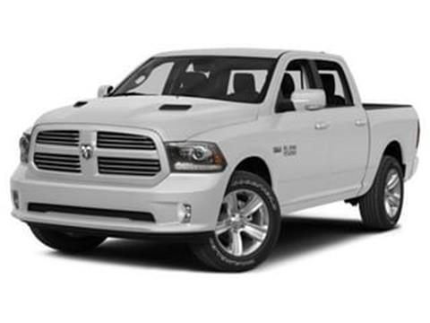 2014 RAM Ram Pickup 1500 for sale in North Olmsted OH