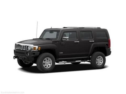 2007 HUMMER H3 for sale in North Olmsted OH