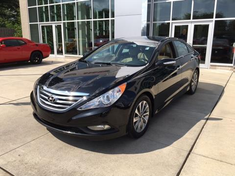 2014 Hyundai Sonata for sale in North Olmsted, OH