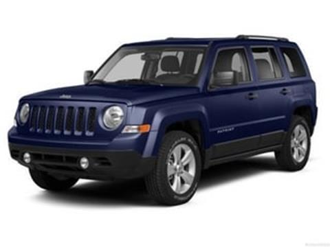 2014 Jeep Patriot for sale in North Olmsted OH