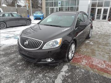 2012 Buick Verano for sale in North Olmsted, OH
