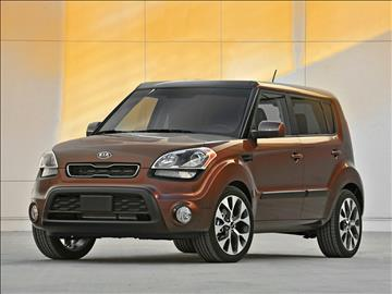 2013 Kia Soul for sale in North Olmsted, OH