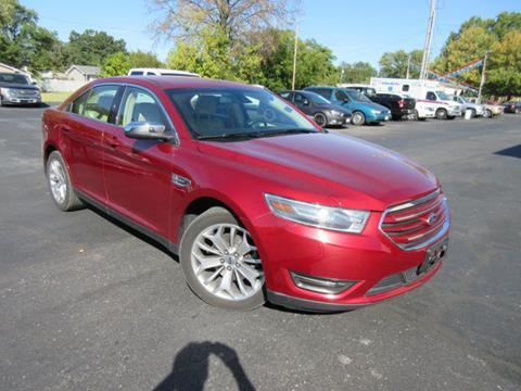 2015 Ford Taurus for sale in Centralia, IL