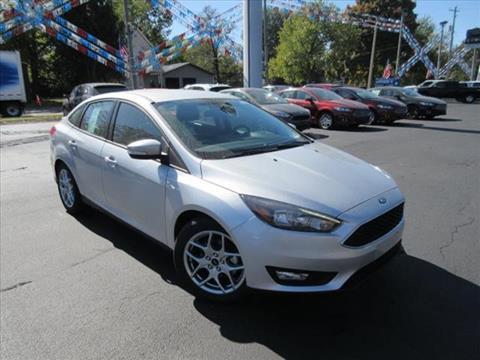 2015 Ford Focus for sale in Centralia IL