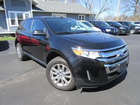 Ford Edge For Sale Spokane Wa Carsforsale Com