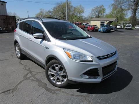 2013 Ford Escape for sale in Centralia IL